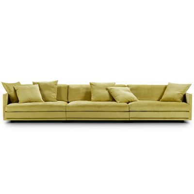 Eilersen Great Ash sofa 360x98 cm Bubble II 108