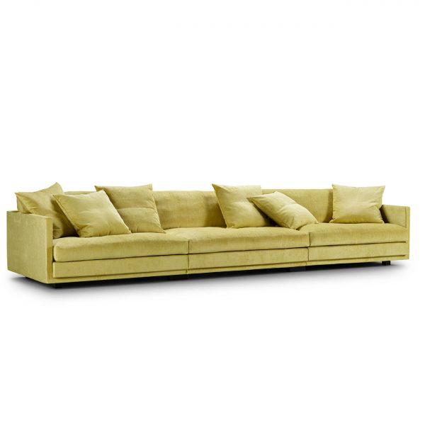 Great Ash sofa 360x98 cm Bubble II 108