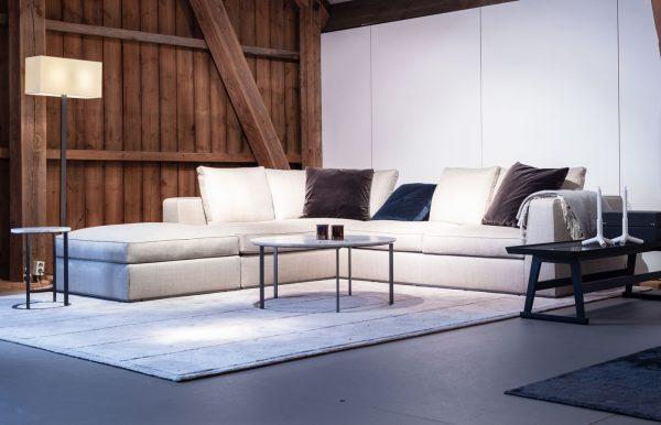 Miljöbild på soffan Anta Otium från B&B Maxalto