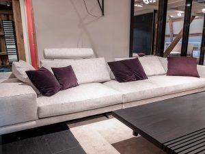 Soffa Mondrian 360 x 95 cm