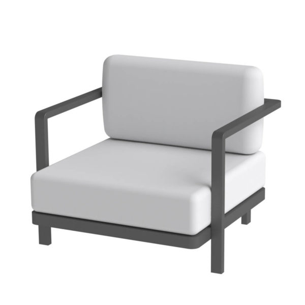 Alura Lounge One Seater