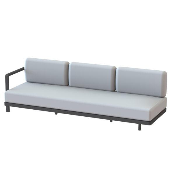 Alura Lounge Right Arm Module 240