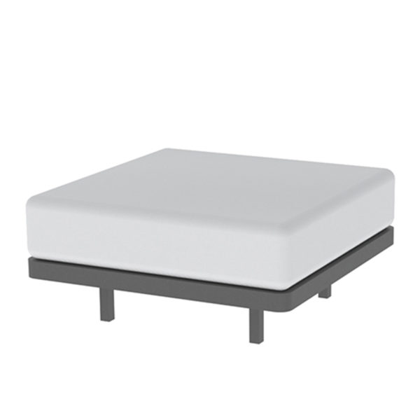 Alura Lounge Foot Rest