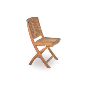 Del Rey Foldable Chair