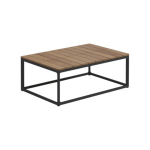 Maya Teak Coffee Table 50