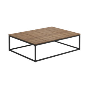 Maya Teak Coffee Table 100