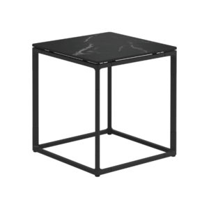 Maya Ceramic Side Table