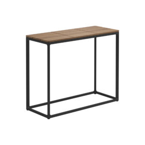 Maya Teak Low Console Table 75