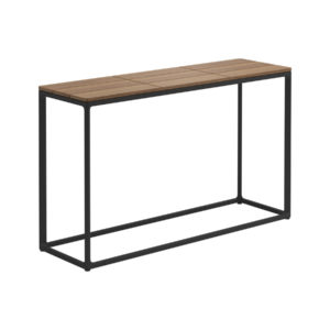 Maya Teak Low Console Table 100