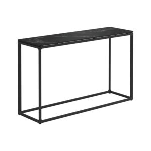 Maya Ceramic Low Console Table 100