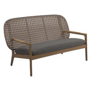 Kay Low Back Sofa
