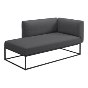 Maya Left/ Right Chaise Unit