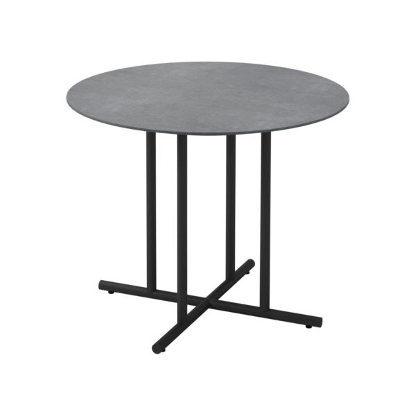 Whirl Ceramic Dining Table Small