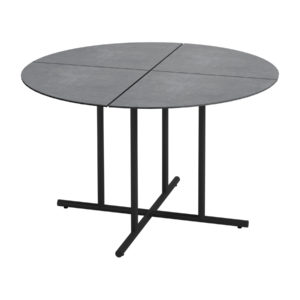 Whirl Ceramic Dining Table Medium
