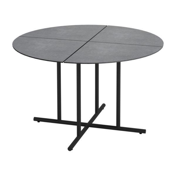 Whirl Ceramic Dining Table Medium