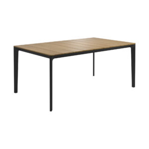 Carver Teak Table Small