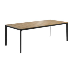 Carver Teak Table Medium