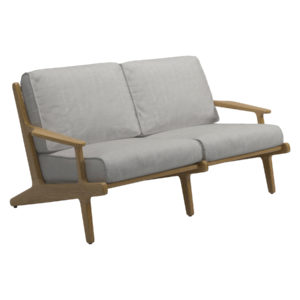Bay Two-Seater Sofa