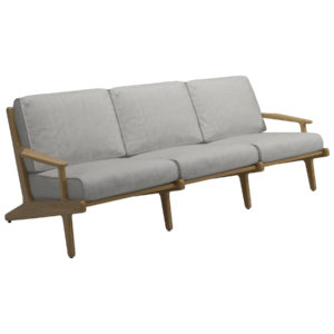 Bay Three-Seater Sofa