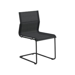 Sway Steel Stacking Chair