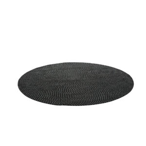 Deco Round Outdoor Rug 140