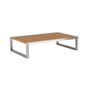Ninix Teak Low Table
