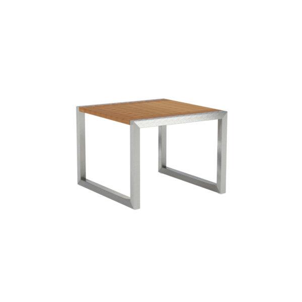 Ninix Teak Side Table