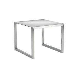 Ninix Glass Table 90
