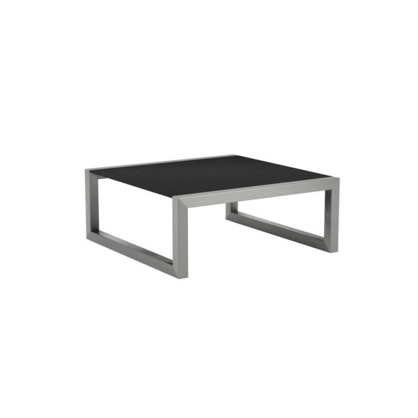 Ninix Ceramic Low Side Table