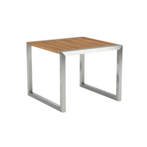 Ninix Teak Table 90