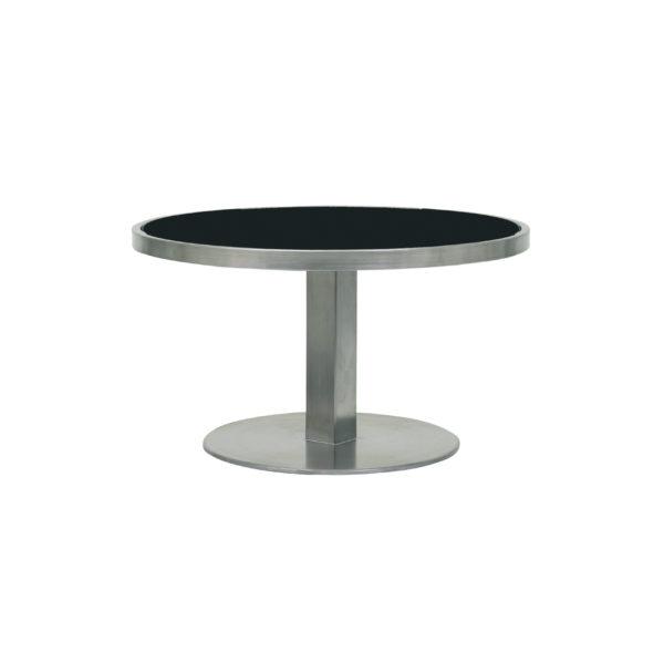 O-Zon Ceramic Side Table