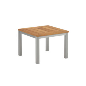 Taboela Teak Side Table 50