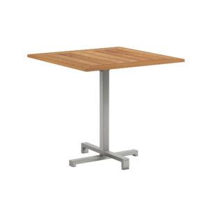 Taboela Teak Foldable Table 80