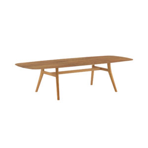 Zidiz Teak Table 300