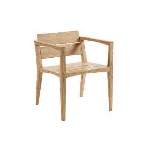 Zenhit Arm Chair