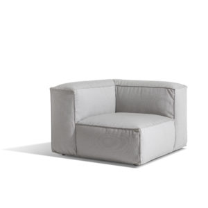 Asker Sofa Corner Section