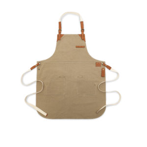 BBQ Apron Canvas