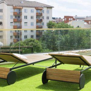 Garden Lounge Series
