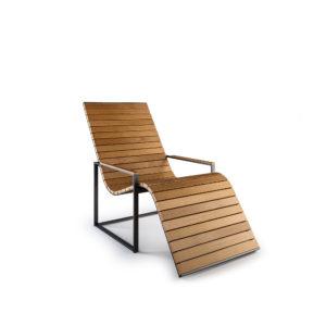 Garden Sun Chair