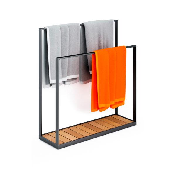 Garden Towel Hanger Floor 890