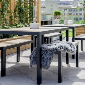 Outdoor Dining Series