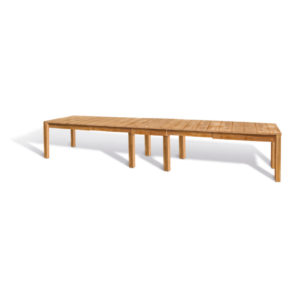 Oxnö Extendable Table Extre Large