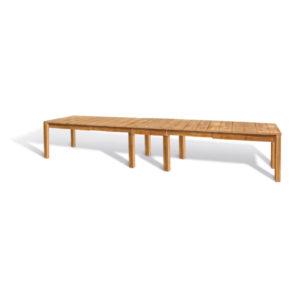 Oxnö Extendable Table Extre Large