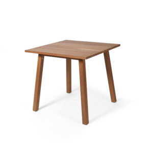Oxnö Table 80x80