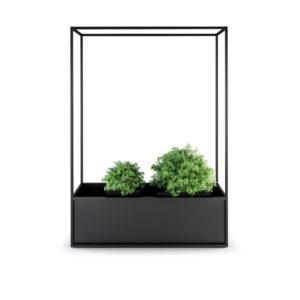 Planter Carl 1400 1 Box