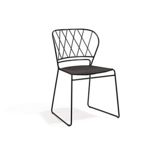 Resö Chair with Sling Seat