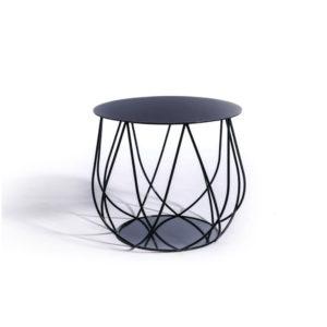 Resö Lounge Table Cross