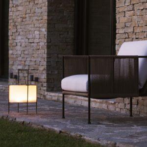 Garden Antibes Chair
