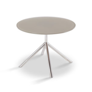 Shell Side Table 50