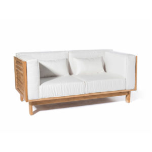 Skanör 2-Seater Sofa
